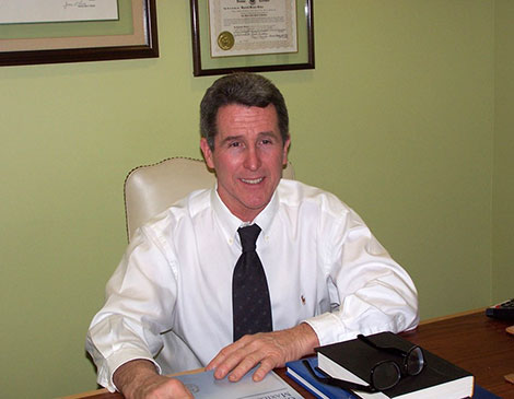 Darrell B. Sims, DDS, PC